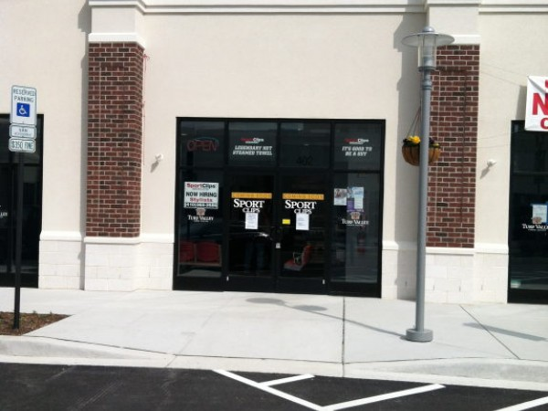 SportClips Opens At Turf Valley Ellicott City MD Patch