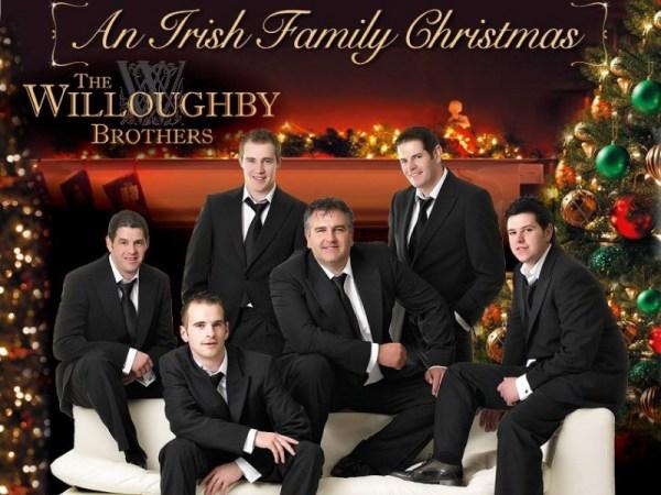 An Irish Family Christmas Concert | Patch