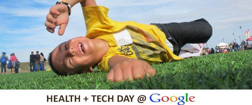 Latino Families to Gather at Google Campus Friday for Fun-Filled Family Event