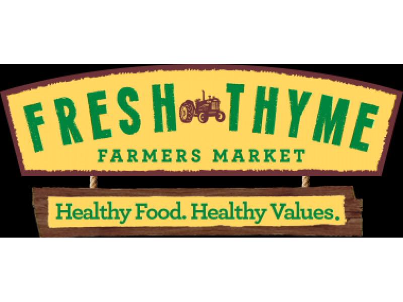 Fresh Thyme Corporate Office Chicago