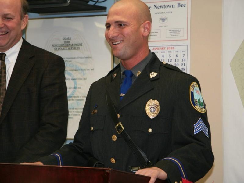 Affidavit: Former Newtown Cop Took $30k Safari, Cruises While Selling Steroids