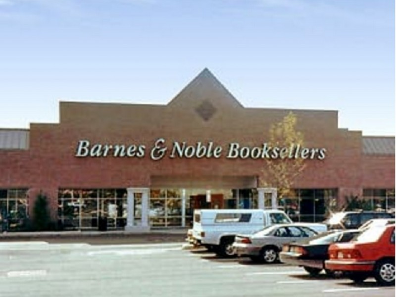 Beer Wine And Books Barnes And Noble To Test New Offering