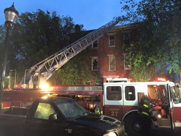 11-Year-Old Girl, Fourth Victim In Norristown Fire, Dies: Report