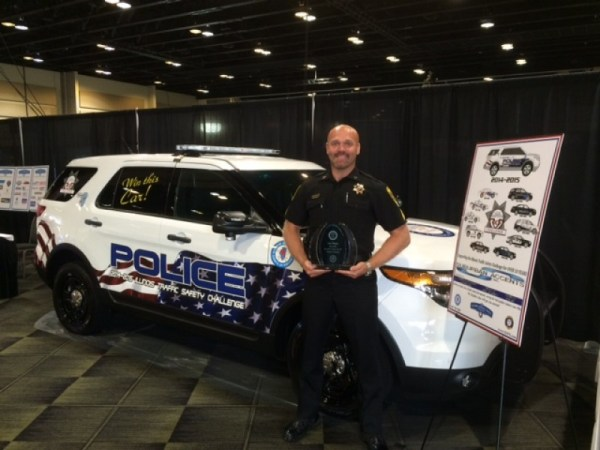 Kendall County Sheriff's Office Wins Traffic Safety ...