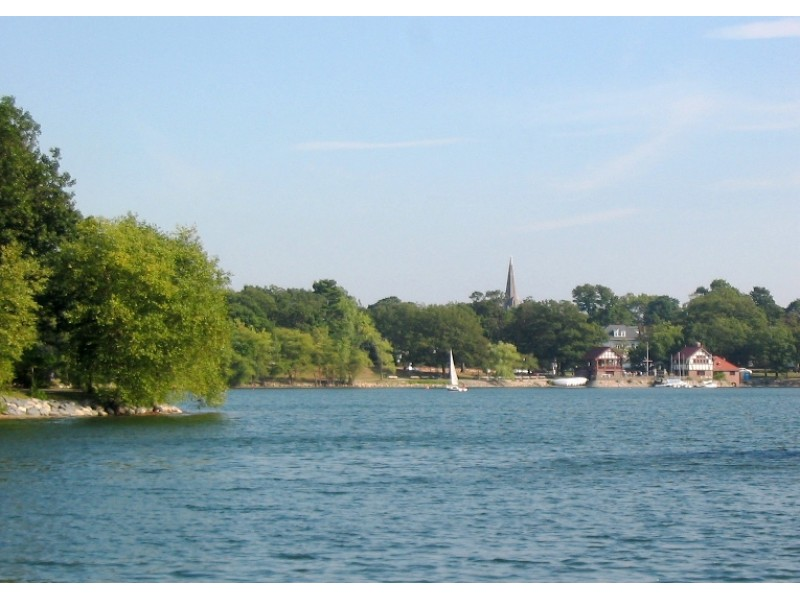 Health Officials: Jamaica Pond Closed Due to Hazardous Water Conditions