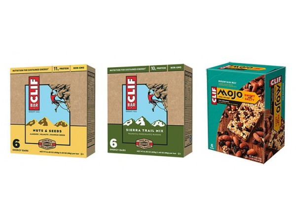 Clif Bars, Nature Valley Granola Bars, Recalled For Listeria Concerns