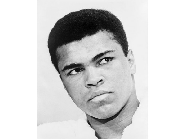 Muhammad Ali, 'The Greatest,' Dead At 74
