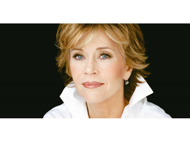 Jane Fonda To Be Honored At Coolidge Corner Theater