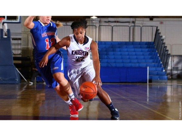 FDU Women's Basketball Tops SFBK, 65-61 | Patch