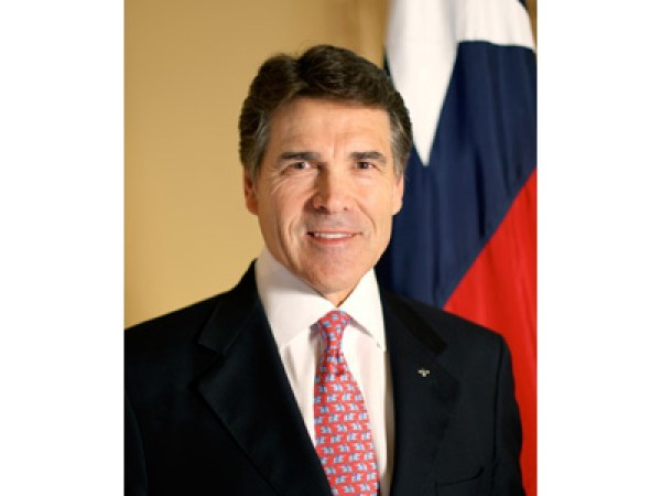 Former Texas Gov. Perry Endorses Trump For President | Patch