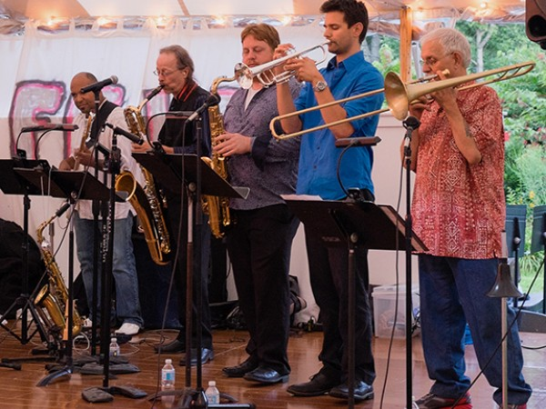 Tickets On Sale Now for South Shore Conservatory's Duxbury...