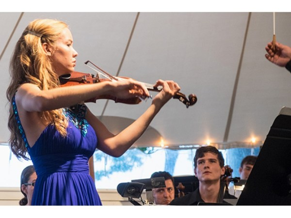 South Shore Conservatory Announces 11th Annual Duxbury ...