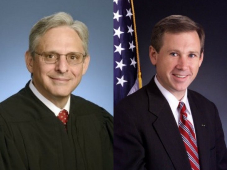 Supreme Court Nominee Deserves a Hearing, GOP Sen. Mark Kirk Says
