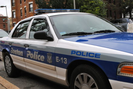 Suspicious Device Reported in Jamaica Plain