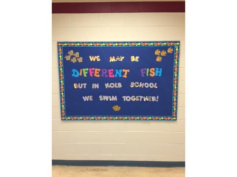 Orland Dist Park School