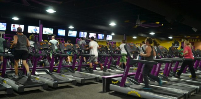 Battle The Bulge At Nks Newest Gym North Kingstown Ri