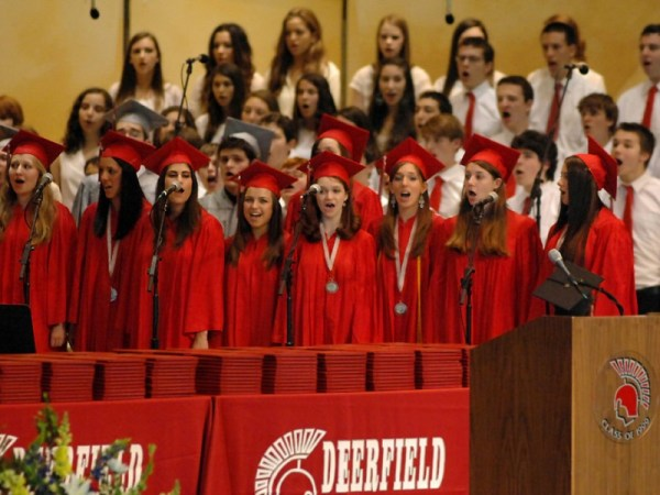 PHOTO GALLERY: Class of 2012 Graduates - Deerfield, IL Patch