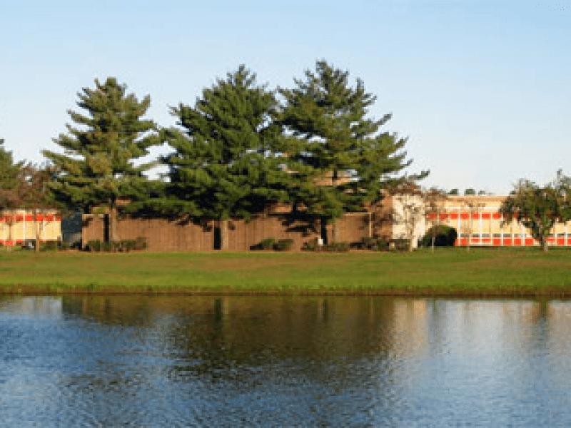 Camden County Pennsauken Campus