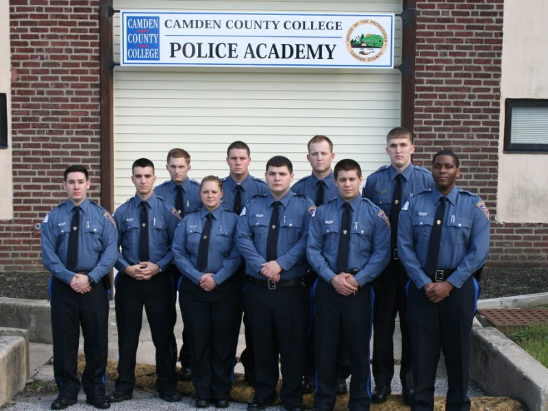 Township Department Gloucester Police