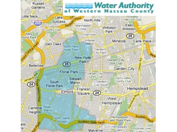 UPDATE: Western Nassau Water Authority Test Results ...