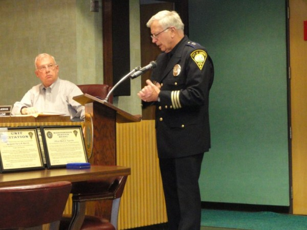 Groton City Will Search For New Police Chief | Groton, CT ...