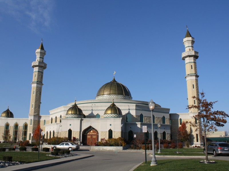 Image Result For Ramadan Calendar Michigan