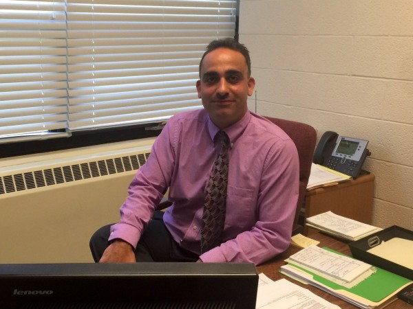St. Mary School Welcomes New Principal - Bethel, CT Patch