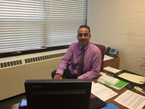 St. Mary School Welcomes New Principal   Danbury, CT Patch