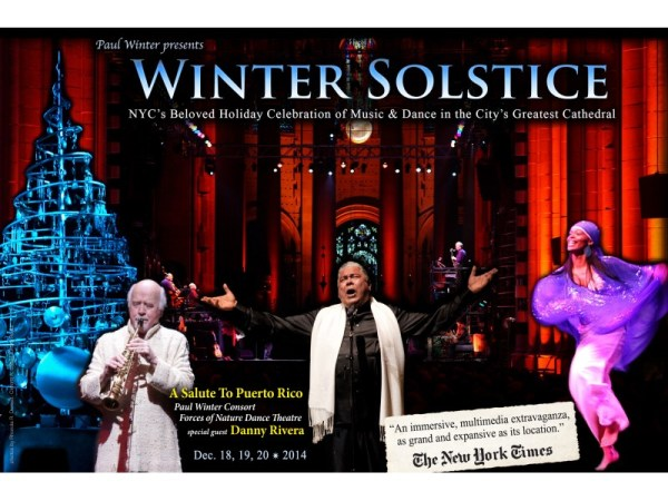 Best of New York Holiday Events! 35th Annual Winter ...