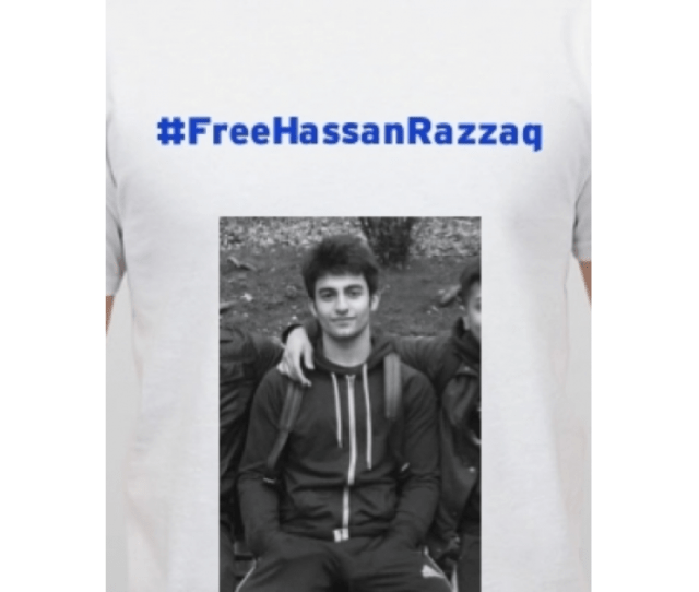 Brooklyn Residents Ask Obama To Free Hassan Razzaq Abused Teen Who Killed His