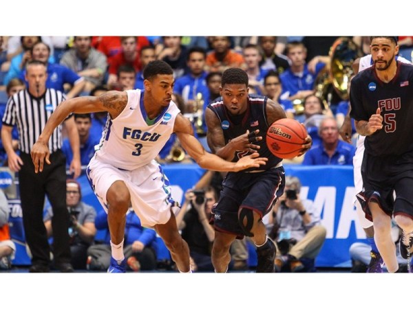 FDU Men's Basketball Falls in NCAA First Four | Teaneck ...
