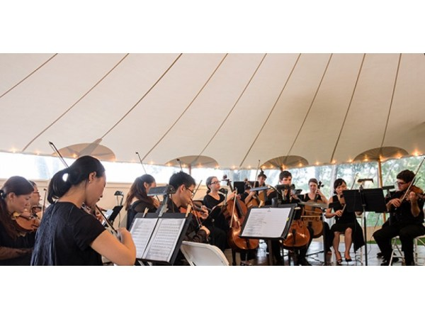 Tickets On Sale Now for South Shore Conservatory's Duxbury ...