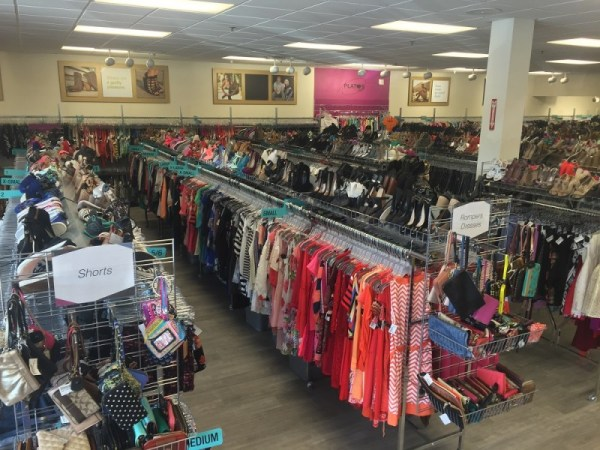 Grand Opening of Plato's Closet in West Ashley ...