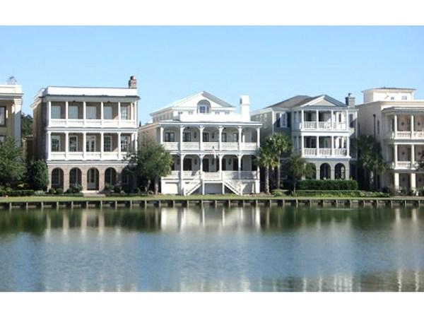 I'On Village - Mt Pleasant | Charleston, SC Patch