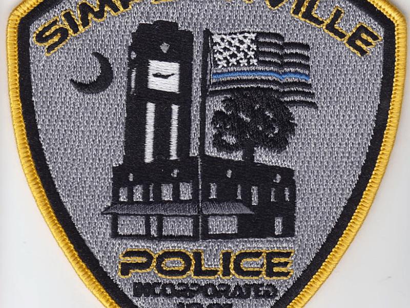 Simpsonville Police Crime Blotter Burglaries Assaults Drugs Simpsonville SC Patch
