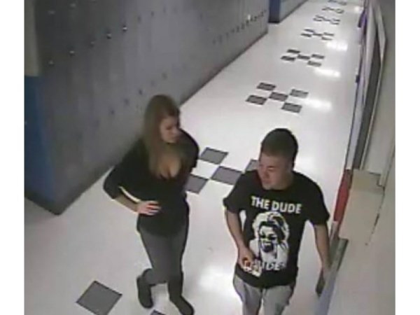 Two Arrested for West Ashley Middle School Burglary ...