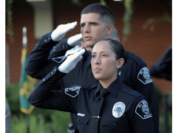 Training Academy California Security