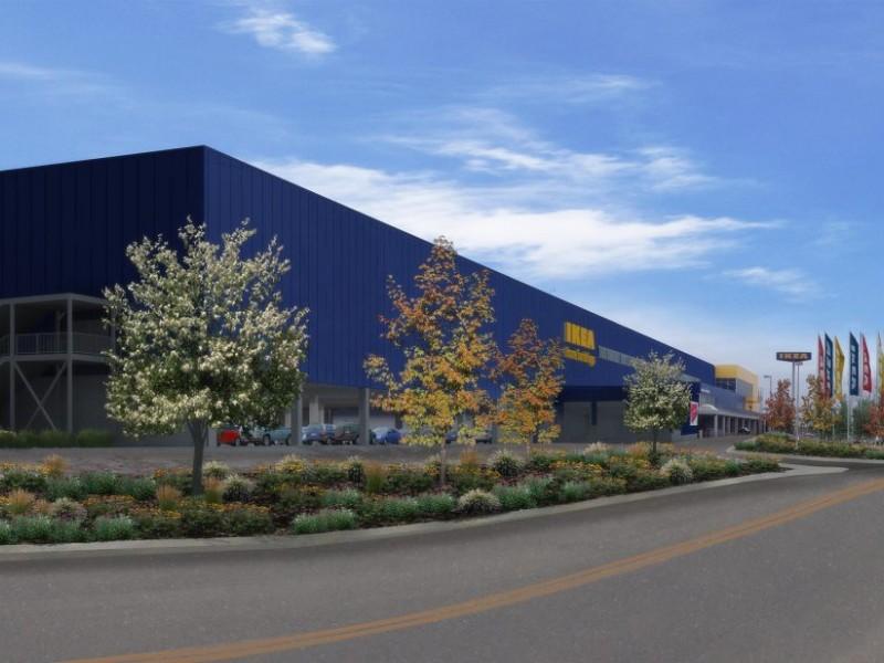 IKEA Announces Plans To Expand Stoughton Store Stoughton