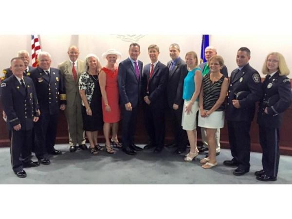 Farmington-Avon Fire Training Facility Receives $200,000 ...