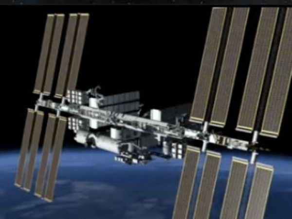 Look for the Space Station Tonight at 9:37 | East ...