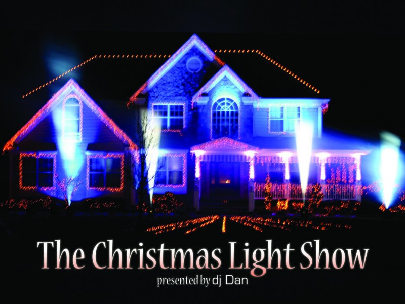 Holiday Light Show Wall Nj   Viewdulah.co