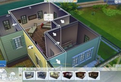 Sims 2 Interior Design Ideas