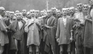 Il campo di concentramento di Mauthausen