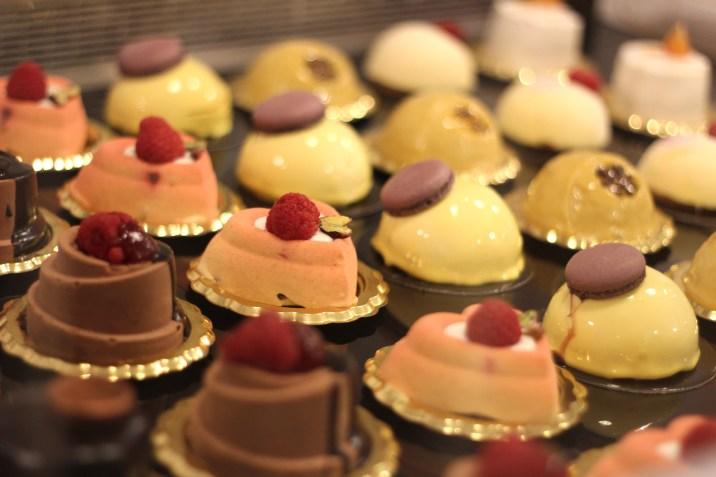 Mini cake La Portineria Roma