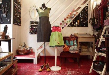 Panpepato: il negozio-laboratorio dove trovare abiti e accessori artigianali, unici e originali, perfetti per i bimbi, ma anche per le loro mamme.