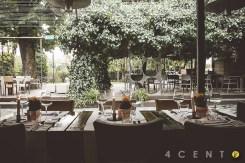 In una location suggestiva, il 4Cento ospita un brunch domenicale family friendly fatto di buon cibo e divertenti laboratori.
