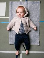 Le collezioni Kidscase, ispirate allo street style, ma con un tocco tutto nordico sono perfette per tutti i bimbi da 0 a 11 anni.