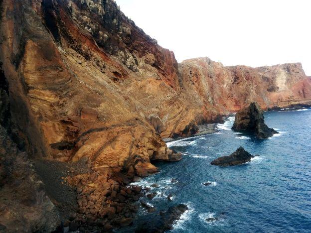 Madeira - San Lorenzo 1
