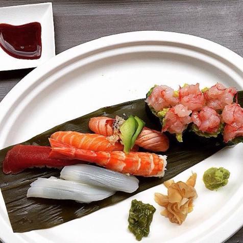 basara - ristoranti giapponesi - pepite per tutti