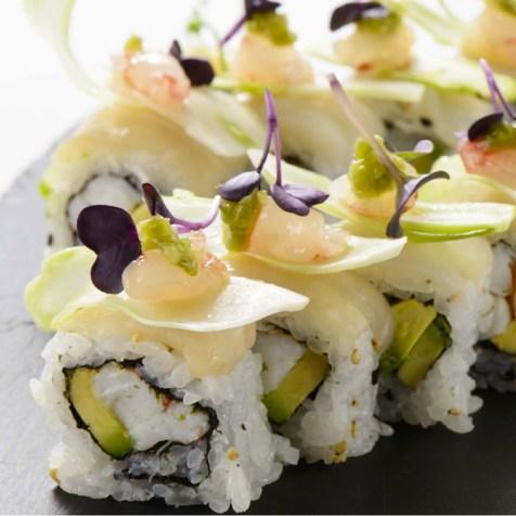 iyo - ristoranti giapponesi - pepite per tutti
